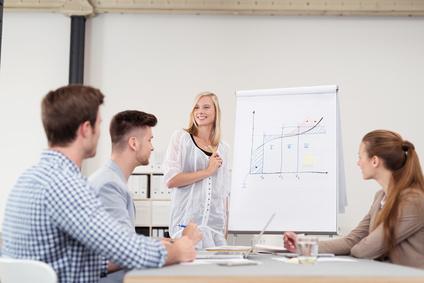 Workshop: Besprechungen effizient moderieren