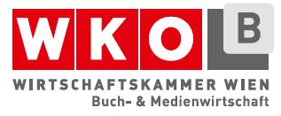 Logo WKo Buch- und Medienwirtschaft