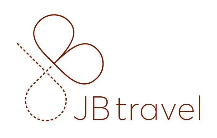 Logodesign für JB travel