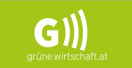 Logo der grünen Wirtschaft Österreich