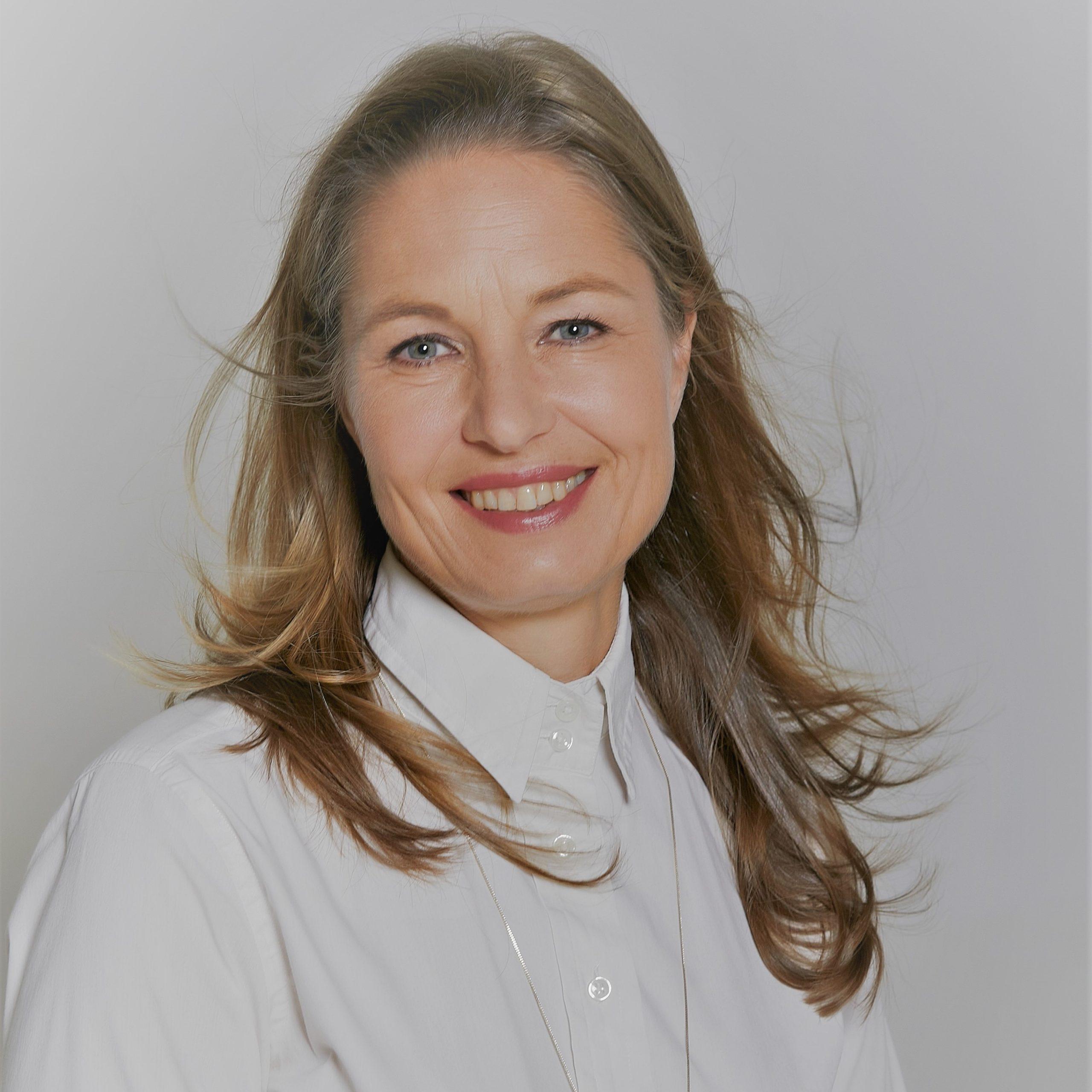 Alexandra Fiedler-Lehmann, Inhaberin der Guten Agentur